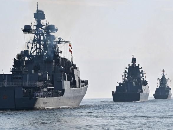 СМИ: следующая конфронтация России и Украины может произойти в Черном море
