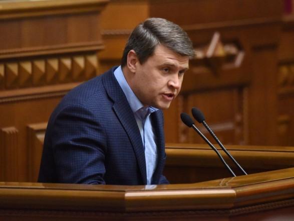 """Украинский территорию нужно """"отвоевывать"""" дипломатическими путями - Ивченко"""