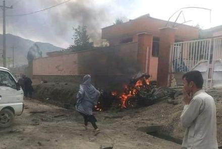 Серия взрывов прогремела у женской школы в Кабуле: 30 человек погибли, более 50 - ранены