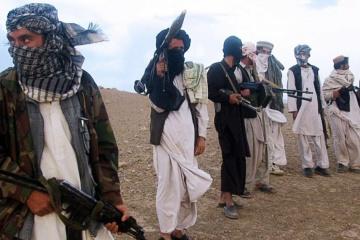 На севере Афганистана ликвидировали 25 талибских повстанцев
