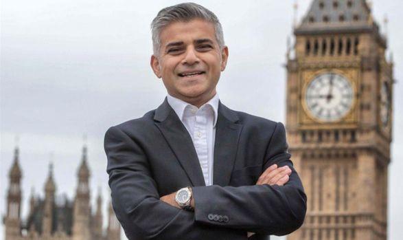 Лейборист Садик Хан во второй раз переизбран на пост мэра Лондона