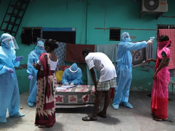 """Мукормикоз: """"черный грибок"""" поражает населения Индии с COVID-19"""