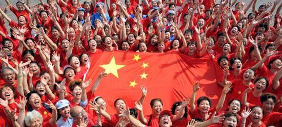 Китай проводит перепись населения: результаты обнародуют 11 мая