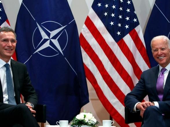 """Черное море и Балканы: в Белом доме сообщили о чем Байден говорил на встрече """"Бухарестской девятки"""""""
