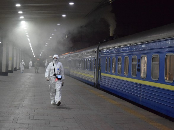 В Киеве за сутки 98 новых случаев коронавируса, умерло 12 человек