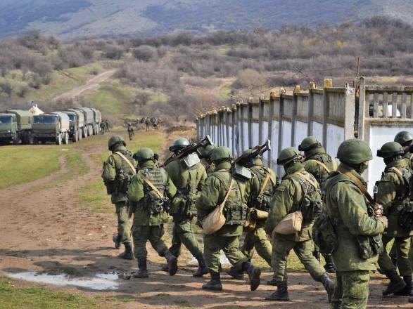 Россия развернула войска вокруг Украины на 5 направлениях: под угрозой 65% украинской границы - Баканов