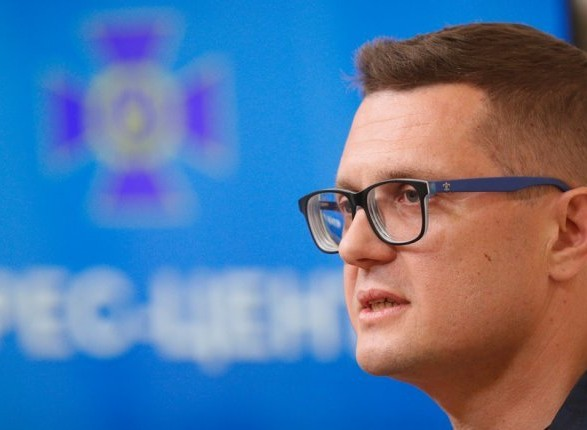 Казак сейчас находится в России, Медведчук из Украины не выезжал - СБУ