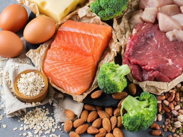 Диетолог посоветовала рацион питания во время пандемии