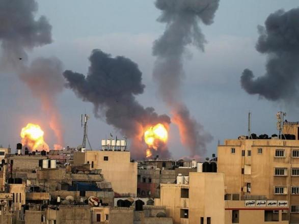 ХАМАС и Исламский Джихад в совместном заявлении: в 18:00 будут атаки на Хайфу и Эйлат