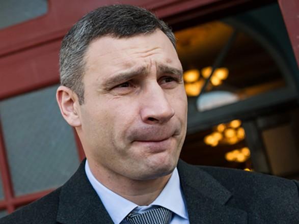 Блинкен одобрил начало расследования коррупции Кличко в Киеве – СМИ