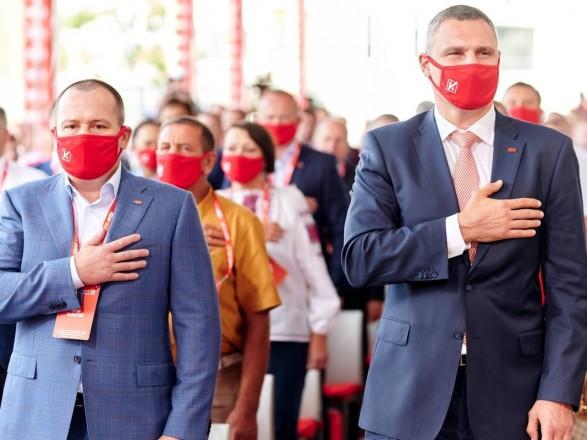 Мы это проходили во времена Януковича: соратник мэра Киева Артур Палатный прокомментировал обыски у себя дома