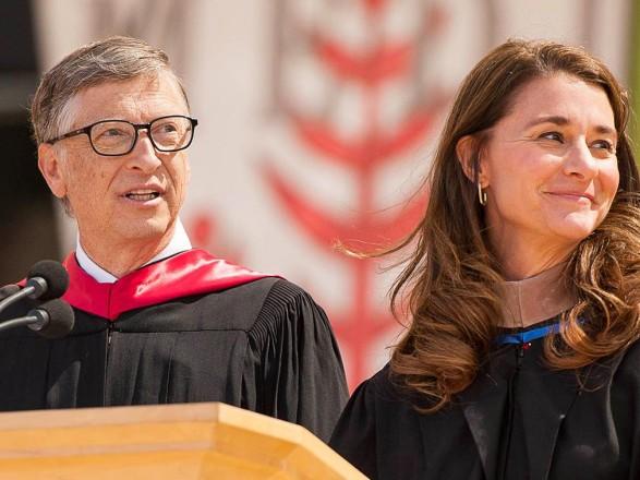 Развод Билла и Мелинды Гейтс: брак пары был на грани распада еще 10 лет назад - СМИ