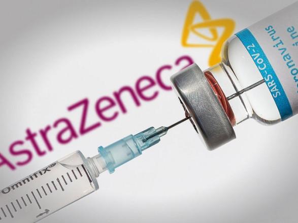 Минздрав об активных темпах вакцинации: в Украине уже использовали почти всю вакцину AstraZeneca