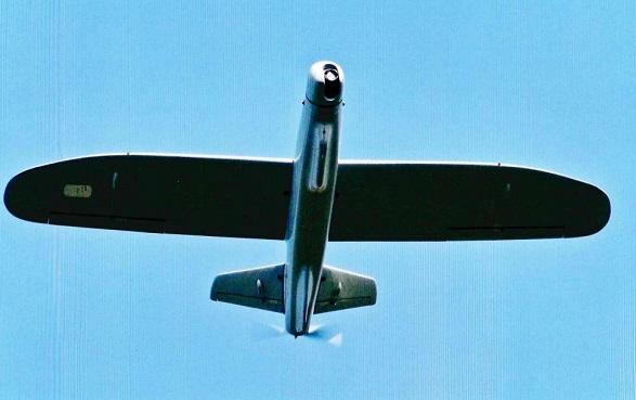 """Испытанный боем: дрон-разведчик """"Лелека"""" взяли на вооружение ВСУ"""