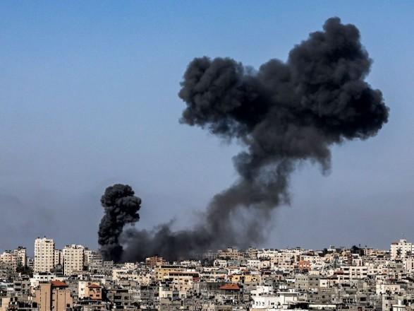 Израиль готовится к наземной военной операции в Газе - СМИ
