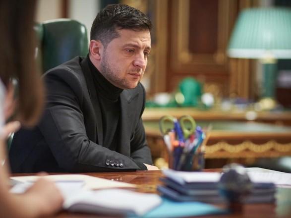 """Зеленский обещает продолжить """"минусовать"""" олигархов, пока в стране не останется только  крупный бизнес"""