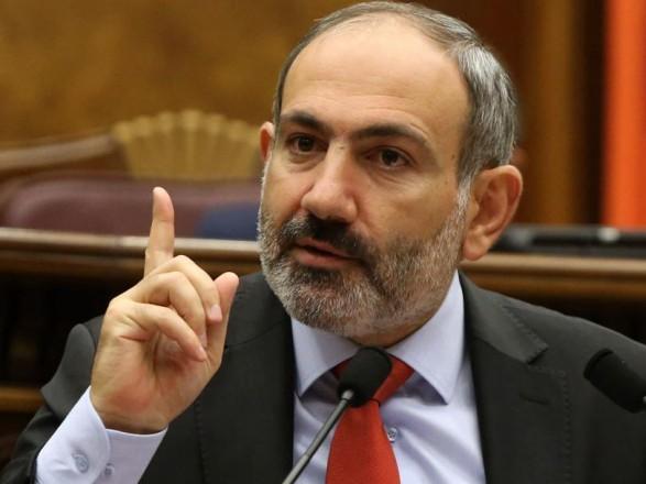 Конфликт Армении и Азербайджана: Пашинян попросил Путина о военной помощи