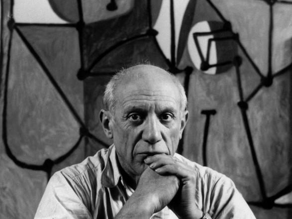 Картину Пабло Пикассо продали за более чем 103 млн долларов