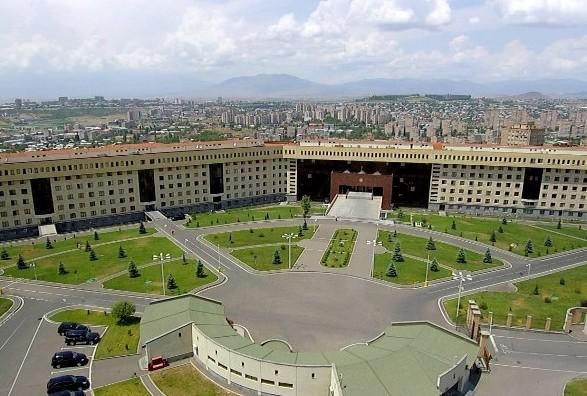 Армения утверждает, что войска Азербайджана до сих пор остаются на ее территории