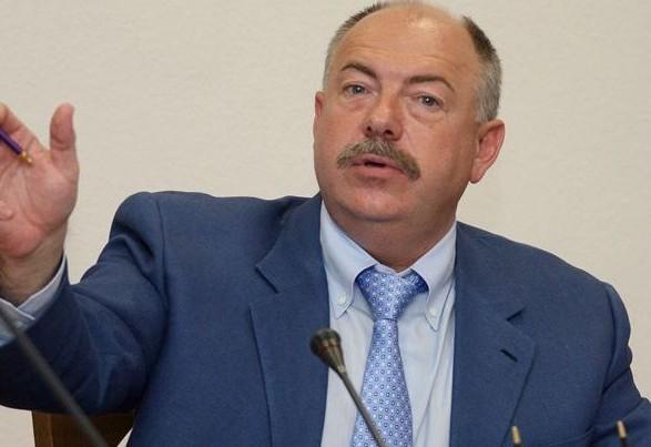 Бывшего генпрокурора Пискуна выселяют с госдачи