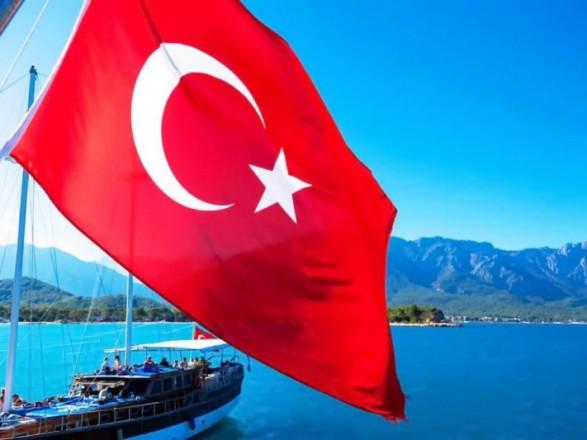 Турция из сегодняшнего дня отменяет ПЦР-тесты для украинских туристов