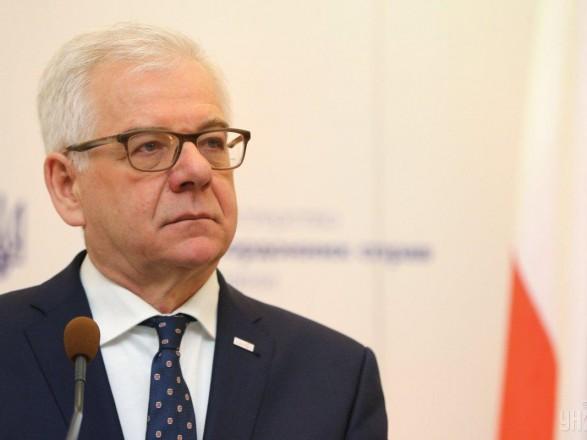 Суверенная Украина делает невозможным возвращение России к статусу супердержавы – Чапутович