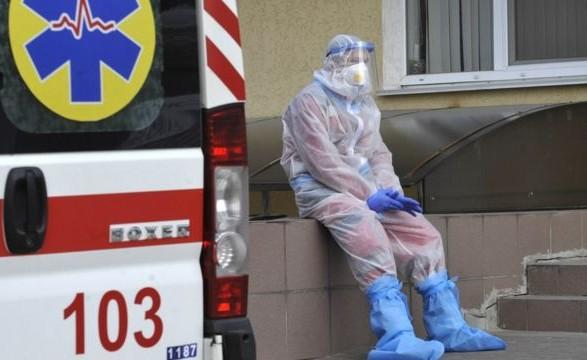 На Буковині виявили 59 нових випадків коронавірусу за добу