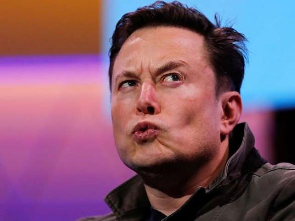 Из-за падения акций Tesla Илон Маск опустился на третье место в рейтинге богачей