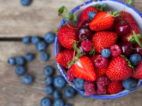 Что употреблять в пищу при воспалительном процессе: список из четырех суперпродуктов