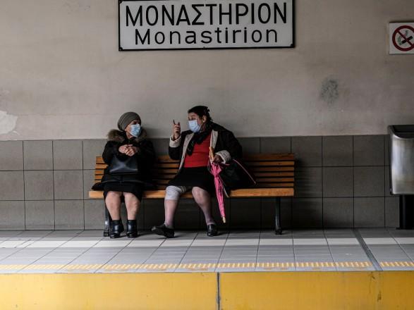 ЕС открывает границы для вакцинированных туристов