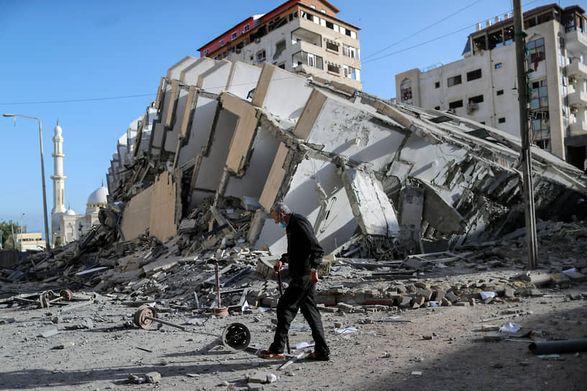 Израиль заявил о намерении прекратить операцию в Газе - СМИ