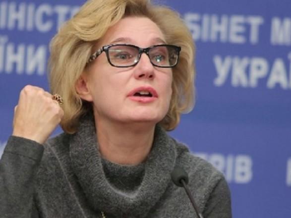 """""""Врут с трибуны, что мы лидеры по смертности"""": Голубовская показала реальную статику смертности от COVID-19 в мире и место в ней Украины"""