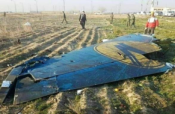 Иран отвергает решение канадского суда об ответственности Тегерана за сбитый самолет МАУ
