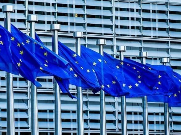 """Лидеры стран ЕС собираются встретиться в понедельник. Обсудят список """"недружественных стран"""" России"""