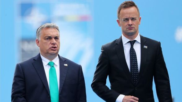 Без Венгрии: ЕС может начать делать заявления от имени 26 стран