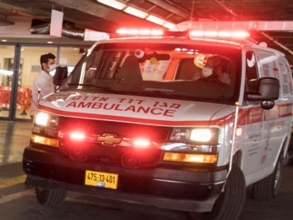 Близ Иерусалима в результате столкновения убили 9-летнего ребенка