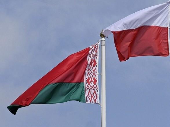 В МИД Польши вызвали белорусского посла из-за задержания Протасевича