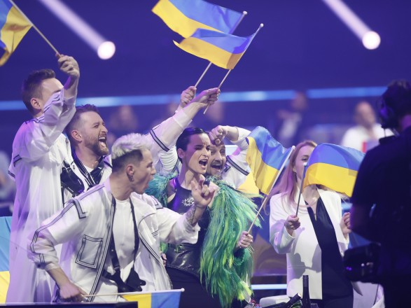 Евровидение-2021: за представителей Украины проголосовали зрители всех стран, в пяти из них - на максимальный балл