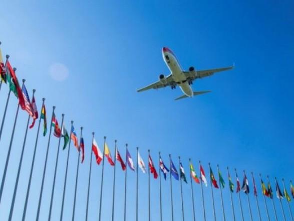 ИКАО отреагировала на посадку в Минске самолета с оппозиционным журналистом Протасевичем на борту