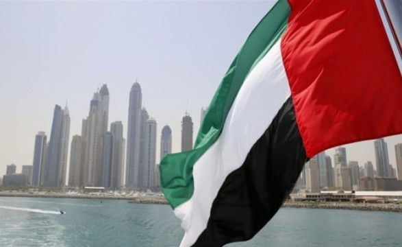 ОАЭ будет способствовать мирным усилиям Палестины и Израиля