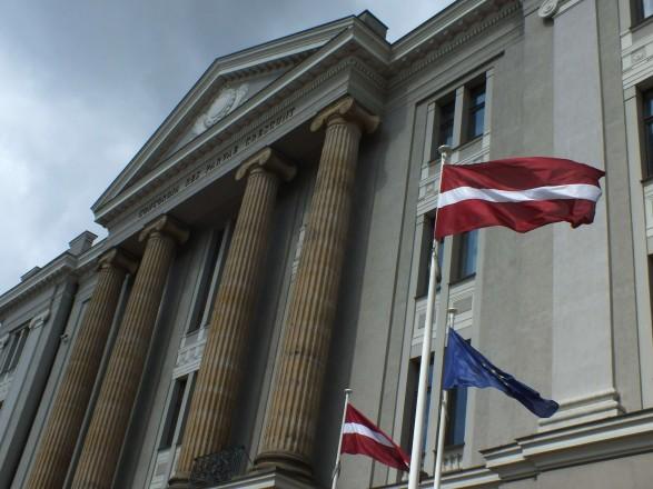Латвия в ответ высылает из страны посла и всех белорусских дипломатов
