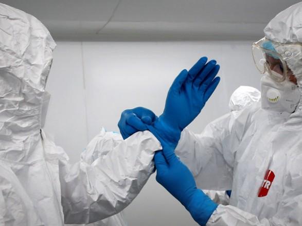 В мире коронавирусной болезнью заболели почти 168 млн человек