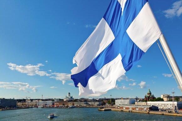 МИД Финляндии вызвал посла Беларуси после инцидента с самолетом Ryanair