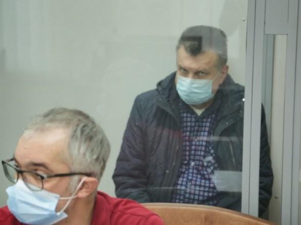 Суд в Киеве продлил арест подозреваемому в измене экс-руководителю МВД Украины в АРК