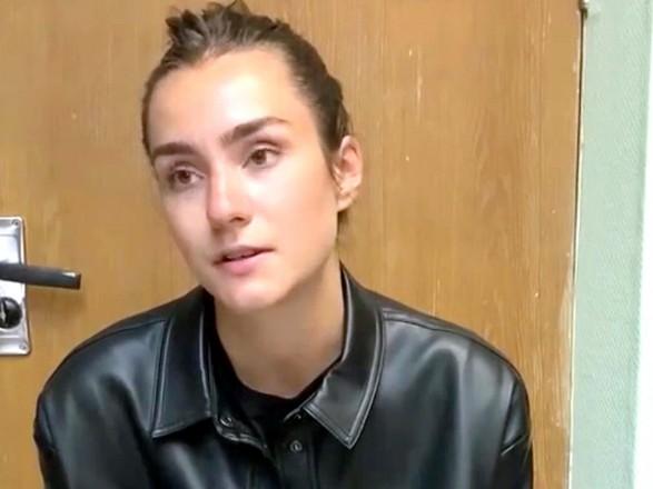 В Беларуси спутницу Протасевича россиянку Софью Сапегу арестовали на два месяца