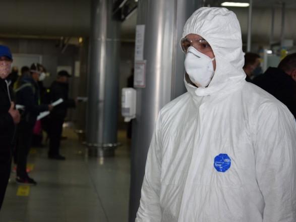 Индийский штамм коронавируса обнаружили в 60 странах и территориях - ВОЗ
