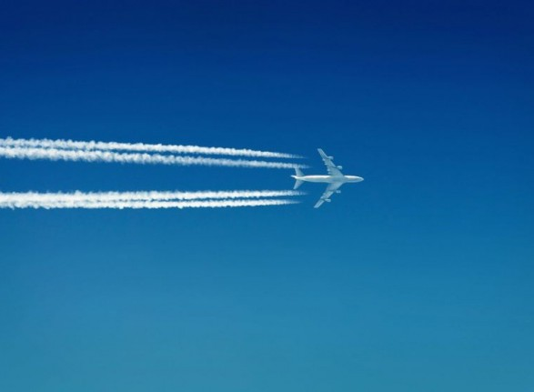 Небо на замке: убытки Украины от запрета полетов в Беларусь составят 10 млн долларов