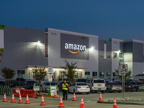 Стало известно, когда Джефф Безос покинет пост главы компании Amazon