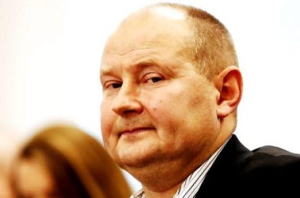 Парламент Молдовы в очередной раз обратился к ВРУ относительно ситуации с судьей Чаусом, однако реакции нет - адвокат