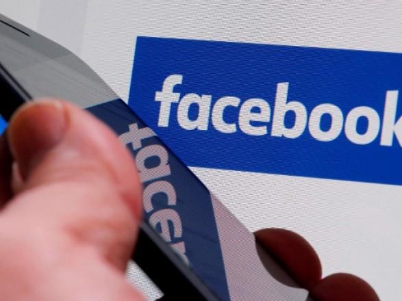 Регистрируются в России и Иране: в Facebook назвали главные источники подозрительных аккаунтов